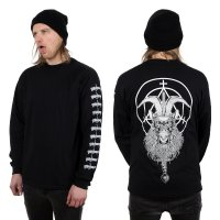 Witchcraft Goatwitch Longsleeve