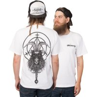 Witchcraft Goatwitch Shirt White L