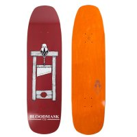 "BLOODMASK ""Guillotine"" Blocker Deck 8,5"
