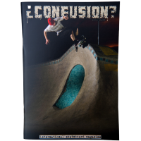 Confusion Issue 8 Magazine