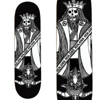 KOLOSS King Of Kings Deck
