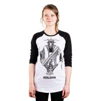 KOLOSS King Of Kings Girls Raglan