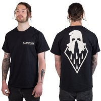 BLOODMASK Executioner T-Shirt Black