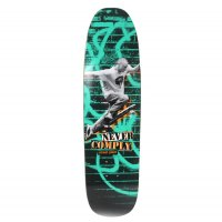 Street Plant Never Comply Deck 8,5