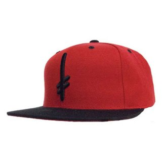 Deathwish Gang Logo Red