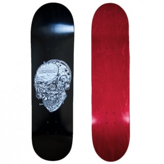 Confusion Skatelife Skull Deck