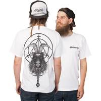 Witchcraft Goatwitch Shirt White