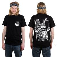 KOLOSS Beer justice T-Shirt Black M