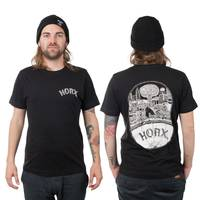 Armageddon T-Shirt Black