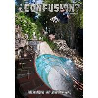 Confusion Issue 10 Magazine