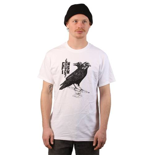 Two Headed Crow T-Shirt