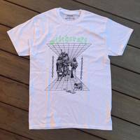 Transdimensional T-Shirt White