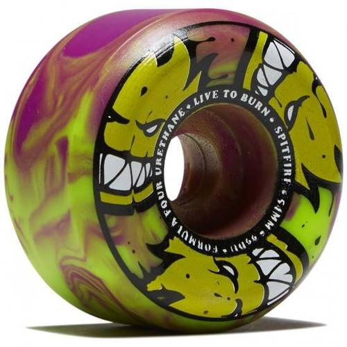 Spitfire Formular Four Conical Full 99A Afterburner 54mm