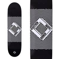 Square Black Deck 8,0