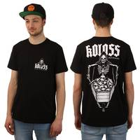 Scooter Tod T-Shirt Black