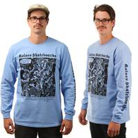KOLOSS Independence Longsleeve Blue