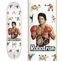 Robotron Fight! Fight! Fight! Deck
