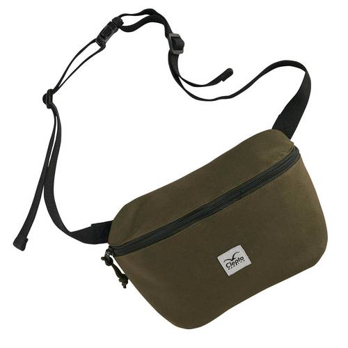 Daycare Bag Hip Bag Dark Olive