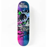 Lovenskate Hallford Deck 8,5