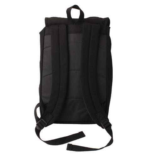 KOLOSS Gammler Canvas Backpack All Black