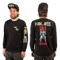 Guilty Longsleeve Black