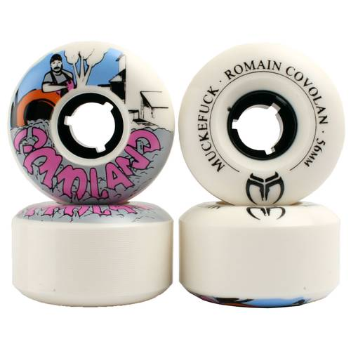 Romain Covolan Wheels 56mm