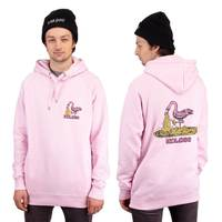 Kotze Flamingo Hoodie Candy Pink Limited XL