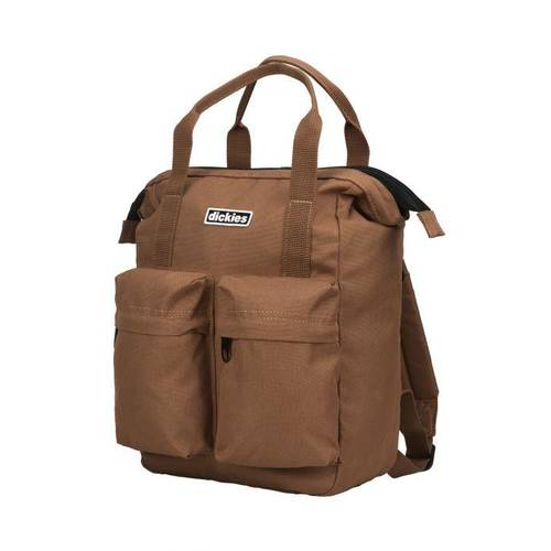 Haywood Backpack Brown Duck