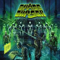 Space Chaser/Distillator Split  LP