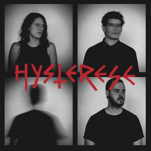 Hysterese s/t  LP