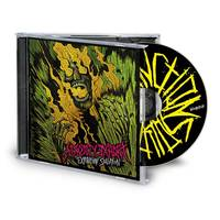 Atrocity Extinction Solution CD