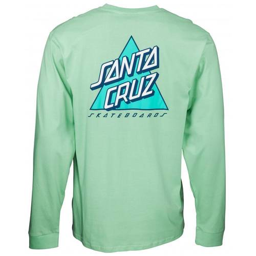 Not A Dot Longsleeve Mint