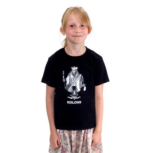 KOLOSS King Of Kings Kids Shirt