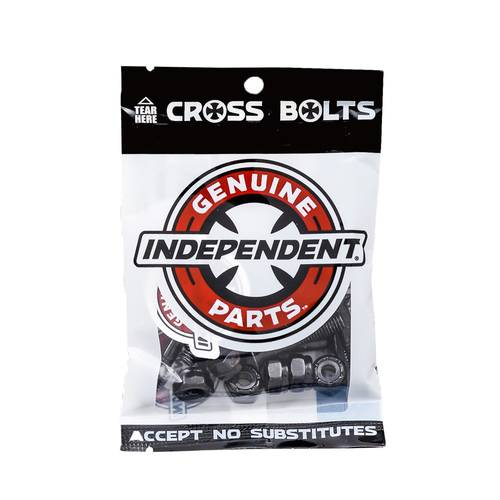 Bolts Cross 1 inch