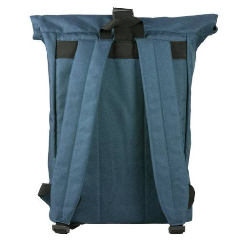 Drips Backpack Rolltop Petrol
