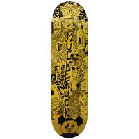 Payout Crew Deck Yellow