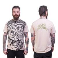 Destroyer T-Shirt Dusty Pink
