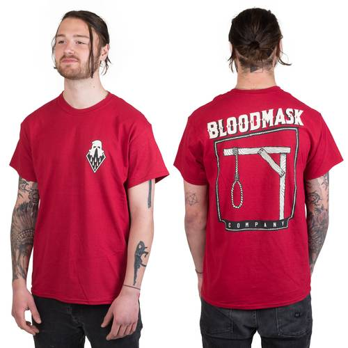 BLOODMASK Gallow T-Shirt