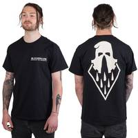 Executioner T-Shirt Black M