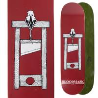 BLOODMASK Guillotine Deck 8,25