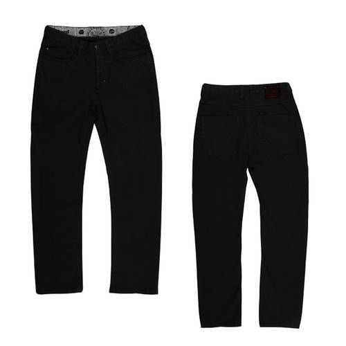 Cradle Pants Black