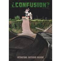 Confusion Issue 14 Magazine