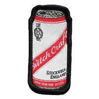 Witchcraft Beer Can Patch