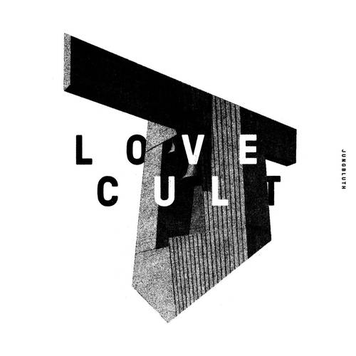 Jungbluth Love Cult LP