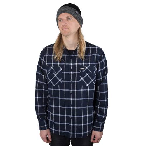 Kobwebs Flannel