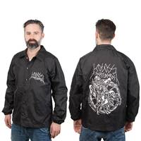 Death on Wheels Coaches Jacket