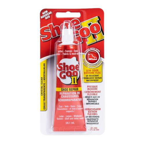 Shoe Goo Original clear