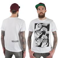 KOLOSS Expect Nothing T-Shirt L
