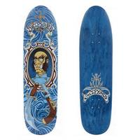Mr. Tight Shaped Deck 8,6