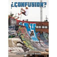 Confusion Issue 16 Magazine